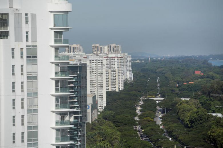 news 4-ura cut no of units allow-the-garden-residences-Singapore